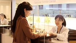 上海万国维修保养确认服务