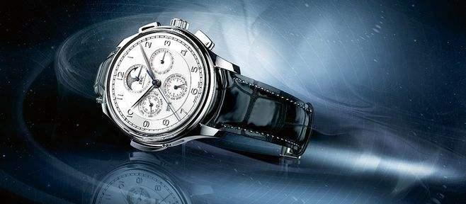 上海万国手表保养