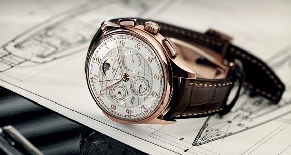 上海万国手表维修